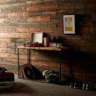Минималистик консольный стол в стиле минимализм