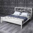 Folium - кровать двуспальная
