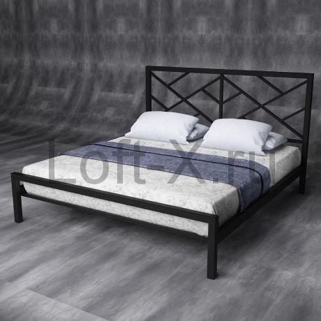 """Кровать двуспальная """"Windmill"""""""
